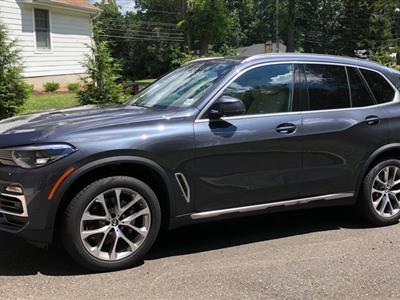 2020 BMW X5 lease in Mountainside,NJ - Swapalease.com