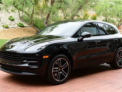 2020 Porsche Macan lease in Thousand Oaks,CA - Swapalease.com