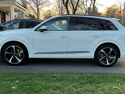 2019 Audi Q7 lease in Little Silver,NJ - Swapalease.com