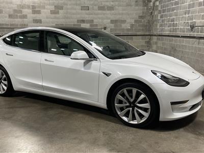 2019 Tesla Model 3 lease in Clifton,NJ - Swapalease.com