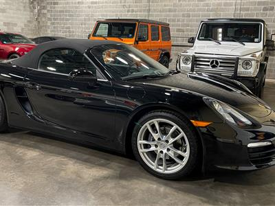 2015 Porsche Boxster lease in new jersey,NJ - Swapalease.com