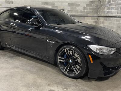 2016 BMW M4 lease in Clifton,NJ - Swapalease.com