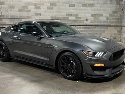 2018 Ford Mustang lease in Clifton,NJ - Swapalease.com