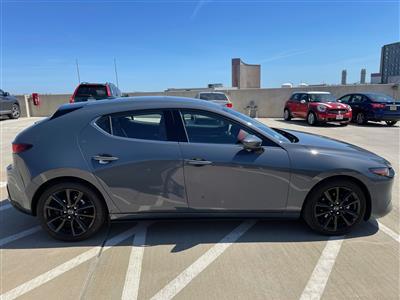 2020 Mazda MAZDA3 lease in Somerville,MA - Swapalease.com