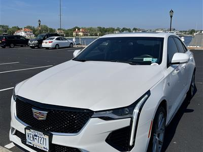 2020 Cadillac CT4 lease in Medford,NY - Swapalease.com