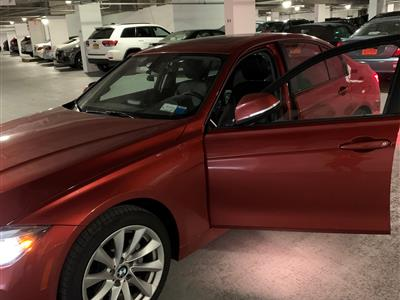 2018 BMW 3 Series lease in White Plains,NY - Swapalease.com
