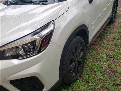 2019 Subaru Forester lease in Pembroke Pines,FL - Swapalease.com