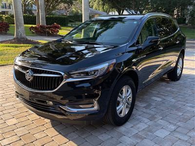 2020 Buick Enclave lease in Boynton Beach,FL - Swapalease.com