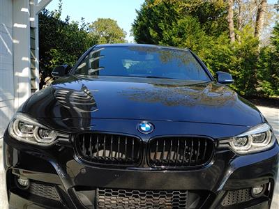 2018 BMW 3 Series lease in Wilmington,NC - Swapalease.com