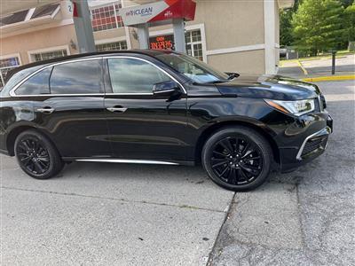 2020 Acura MDX lease in Fishkill,NY - Swapalease.com
