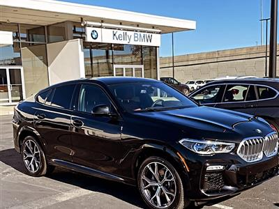 2021 BMW X6 lease in Columbus,OH - Swapalease.com