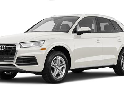 2019 Audi Q5 lease in VALLEY STREAM,NY - Swapalease.com