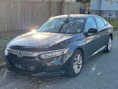 2019 Honda Accord lease in Freehold,NJ - Swapalease.com