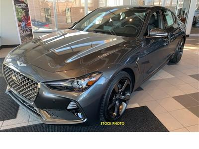 2019 Genesis G70 lease in Plymouth,MN - Swapalease.com