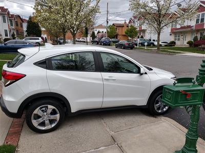 2020 Honda HR-V lease in Staten Island,NY - Swapalease.com