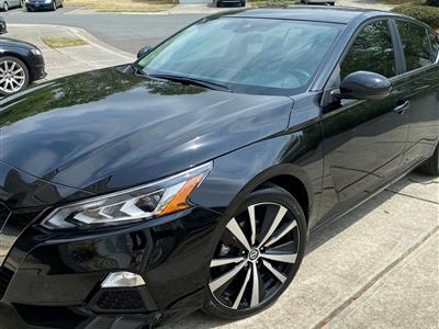 2020 Nissan Altima lease in Charlotte,NC - Swapalease.com