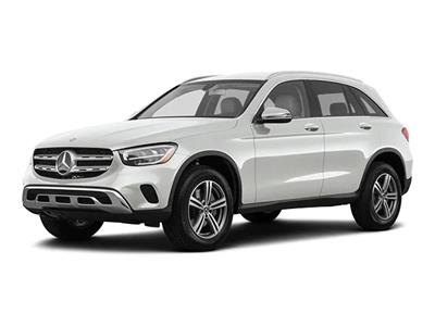 2020 Mercedes-Benz GLC-Class Coupe lease in ,NJ - Swapalease.com