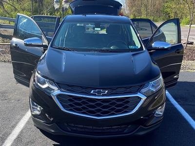 2019 Chevrolet Equinox lease in Clarks Summit,PA - Swapalease.com