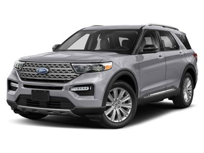 2020 Ford Explorer lease in Downingtown,PA - Swapalease.com