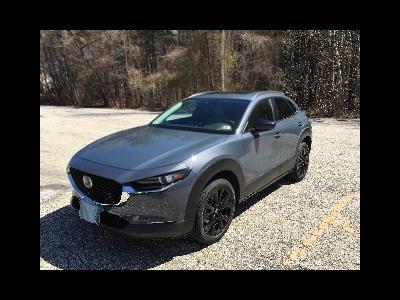 2021 Mazda CX-30 lease in Salem,NH - Swapalease.com