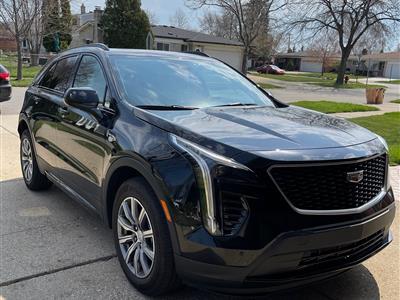 2020 Cadillac XT4 lease in Troy,MI - Swapalease.com