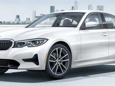2019 BMW 3 Series lease in Martinez,CA - Swapalease.com