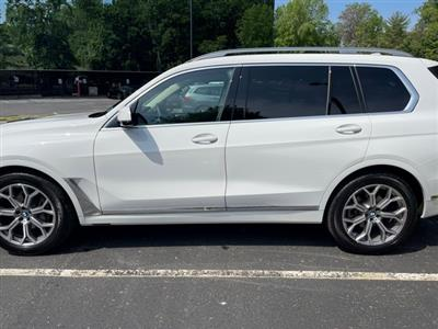 2021 BMW X7 lease in Wappingers Falls,NY - Swapalease.com