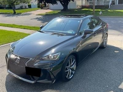 2020 Lexus IS 300 lease in Plainview,NY - Swapalease.com
