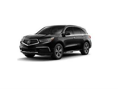 2019 Acura MDX lease in Lakewood,NJ - Swapalease.com