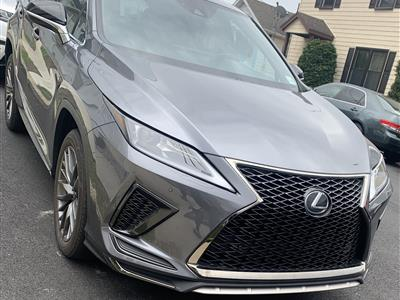 2020 Lexus RX 350 lease in South Amboy,NJ - Swapalease.com