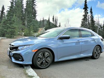 2019 Honda Civic lease in Bellevue,WA - Swapalease.com