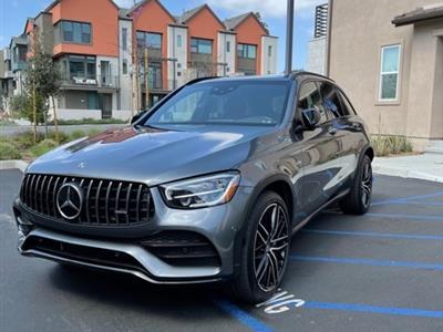 2020 Mercedes-Benz GLC-Class lease in Irvine,CA - Swapalease.com