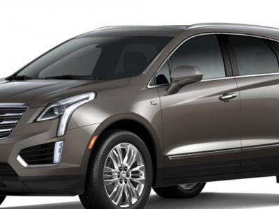 2019 Cadillac XT5 lease in Stamford,CT - Swapalease.com