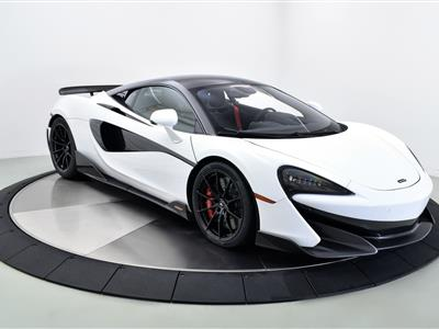 2019 McLaren 600LT lease in Miami,FL - Swapalease.com