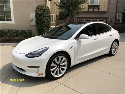 2019 Tesla Model 3 lease in Redmond,WA - Swapalease.com