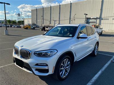 2019 BMW X3 lease in WOOD RIDGE,NJ - Swapalease.com