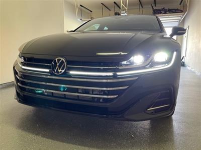 2021 Volkswagen Arteon lease in Katy,TX - Swapalease.com