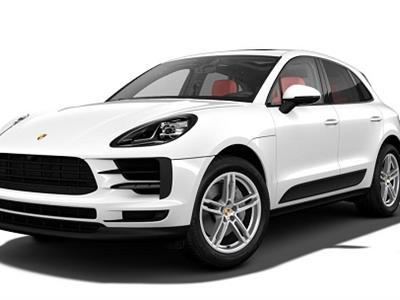 2020 Porsche Macan lease in Forney,TX - Swapalease.com