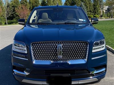 2020 Lincoln Navigator lease in Manhasset,NY - Swapalease.com