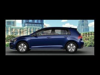 2019 Volkswagen e-Golf lease in Danville,CA - Swapalease.com