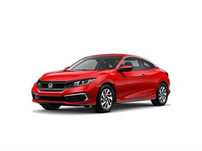 2020 Honda Civic lease in New Rochelle,NY - Swapalease.com