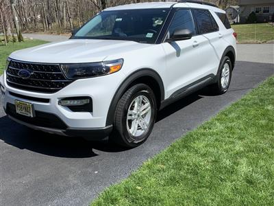 2020 Ford Explorer lease in Westwood,NJ - Swapalease.com