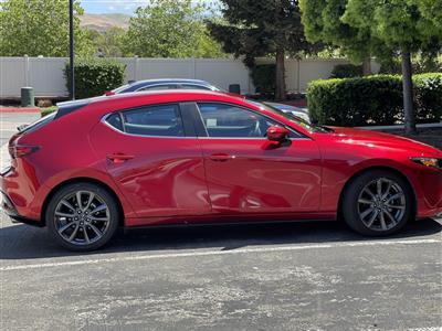 2019 Mazda MAZDA3 lease in Santa Clara ,CA - Swapalease.com