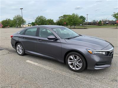 2019 Honda Accord lease in South Plainfield,NJ - Swapalease.com