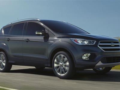 2018 Ford Escape lease in St. Clair Shores,MI - Swapalease.com