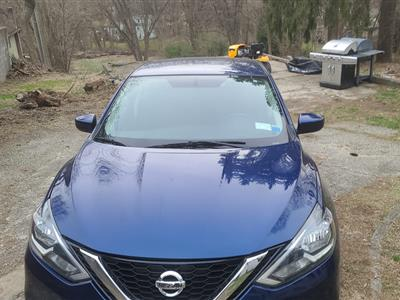 2017 Nissan Sentra lease in Courtland Manor,NY - Swapalease.com