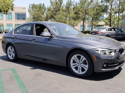 2018 BMW 3 Series lease in Chicago,IL - Swapalease.com