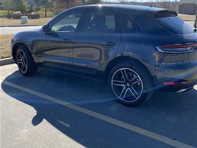 2020 Porsche Macan lease in Overland Park,KS - Swapalease.com