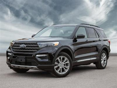 2020 Ford Explorer lease in Sylmar,CA - Swapalease.com