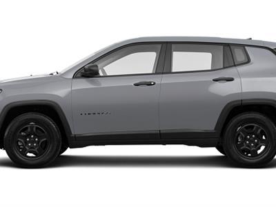 2020 Jeep Compass lease in Kalamazoo,MI - Swapalease.com